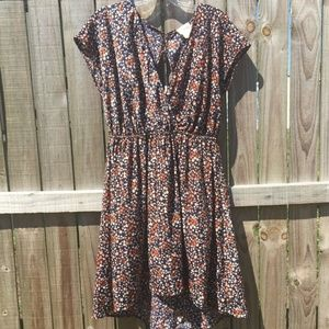 UO Anthropologie Coincidence & Chance Dress